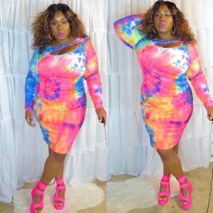 Fashion Nova Dream Catcher Set